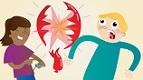 Balloon Pi-tay Popper